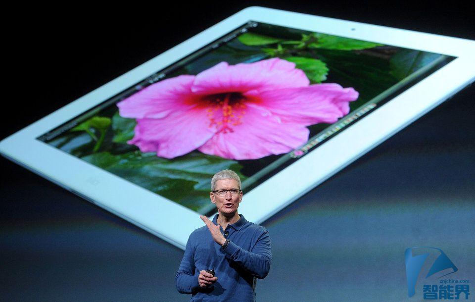 初代 iPad Mini 已从 Apple Store 下架,在售 iOS 设备全线 Retina 化达成