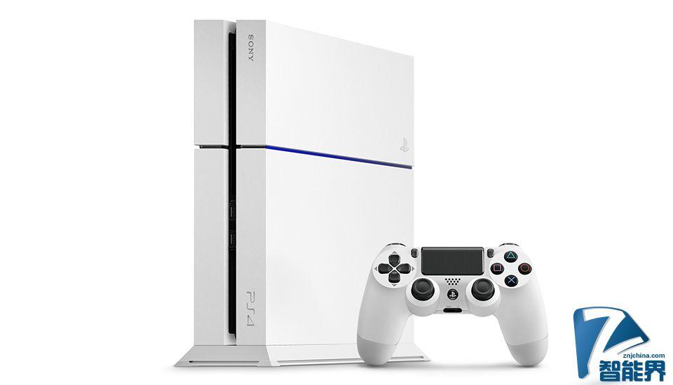 PlayStation 4 推更新型号,另加入 1TB 大容量版本