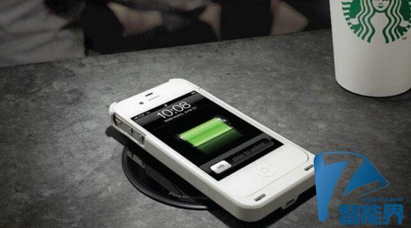 iPhone是时候加入无线充电技术了