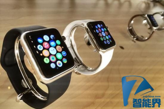 Apple Watch 2应化繁为简 新功能将不实用