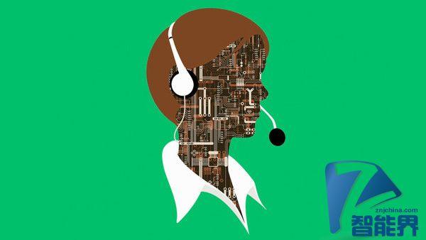 未来谷歌人工智能机器人陪你谈情说爱