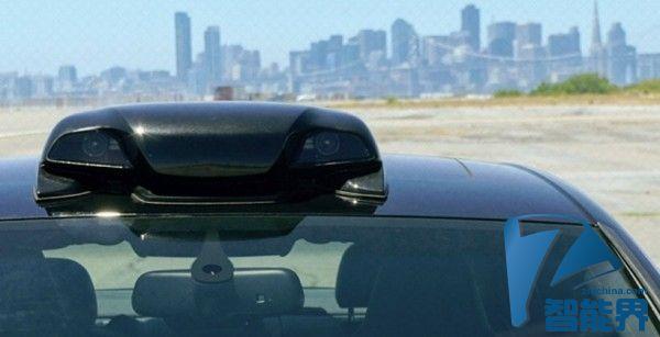 只要1万美元,你的私家车也可以无人驾驶