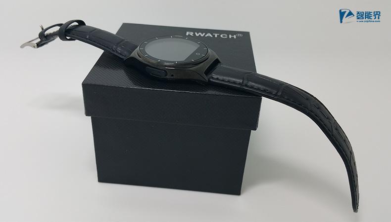 智能手表以假乱真,感受RWATCH带给你的独特情怀