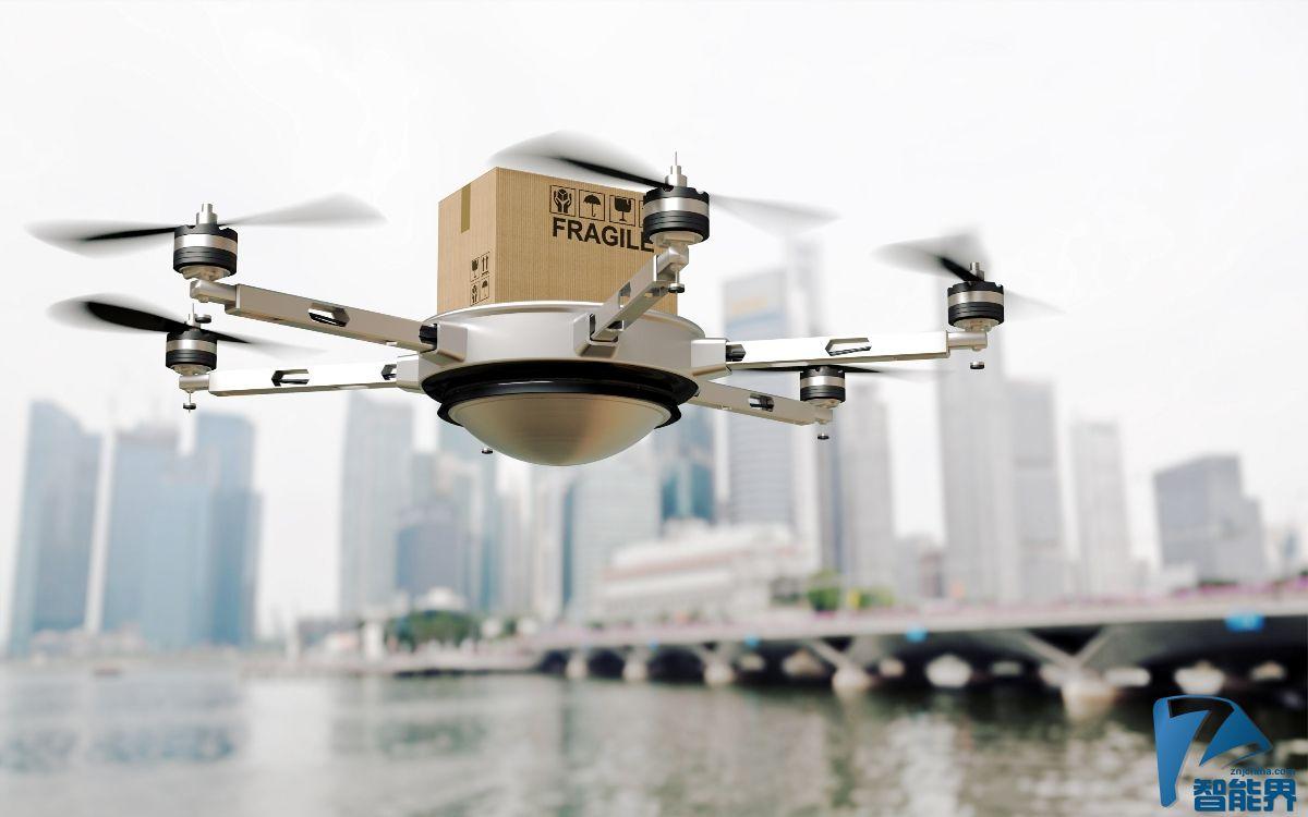 亚马逊勘测你家后院,只为给无人机开路