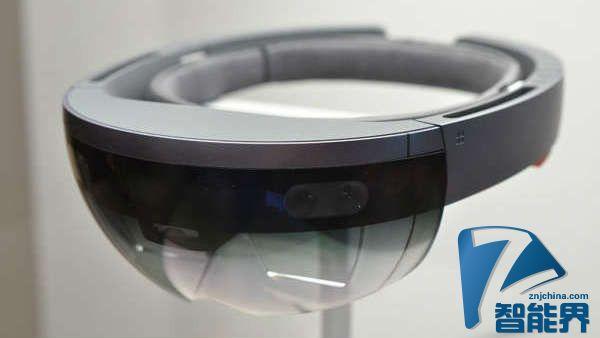 微软拿出50万美元扶持HoloLens学术研究