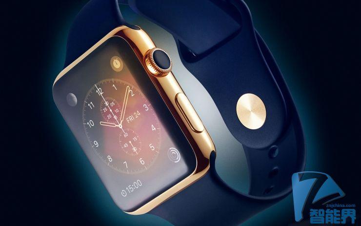 钱多人傻毕竟少,Apple Watch Edition在美销量不足2000块