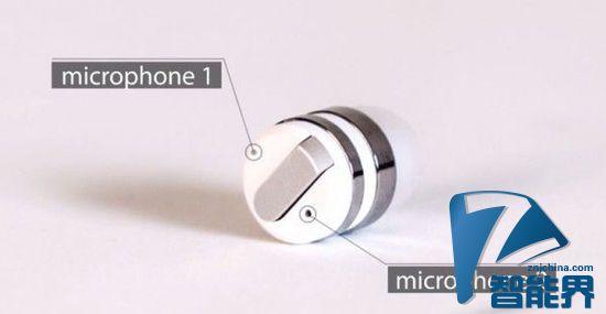 世界上最小的蓝牙耳机众筹