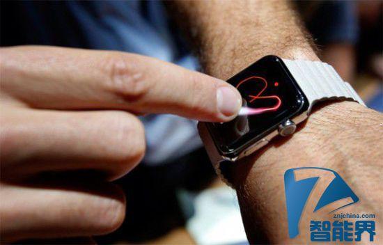 部分用户反应Apple Watch过热:致皮肤灼烧