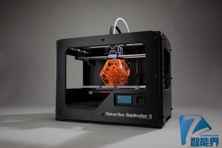 3D打印机质量太差,MakerBot遭集体诉讼