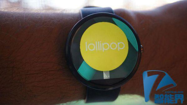 新Android Wear来了 增加手表间通信