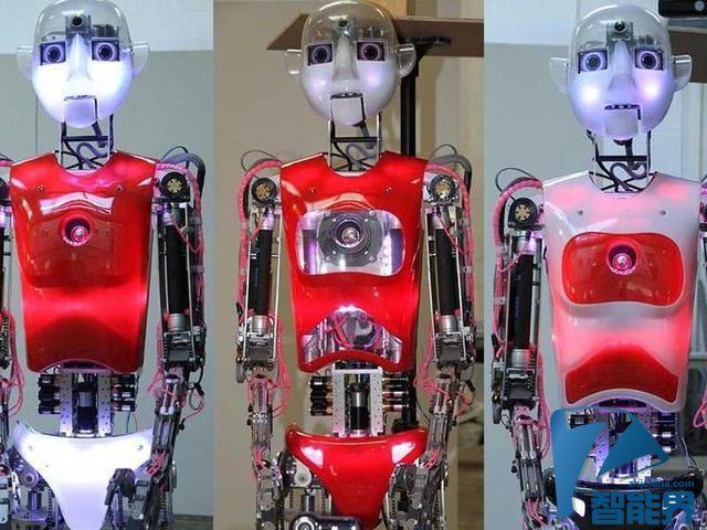为什么机器人的工作方式需要越来越像人类?