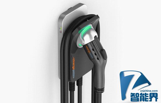 能安在自己车库的电动汽车充电桩