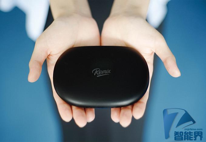 手掌大小的Android PC功能强大
