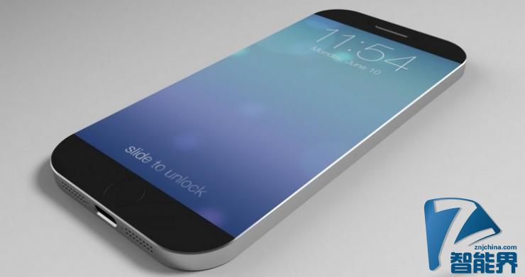 iPhone 7屏幕或大变,苹果要做无边框了?