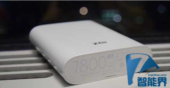 小米新款mifi随身路由曝光,支持4G全网