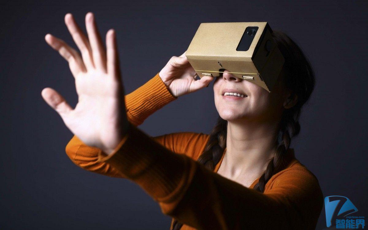 还在传诺基亚又做手机?人家都盯上虚拟现实了