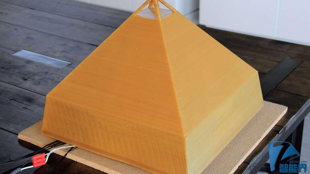 Fathom公司推出3D打印版智能烤箱