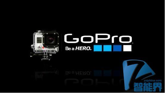 GoPro新功能 可在手机上剪辑分享视频