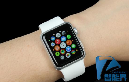 "Apple Watch有缺陷 ""起立提醒""功能沦为报时器"
