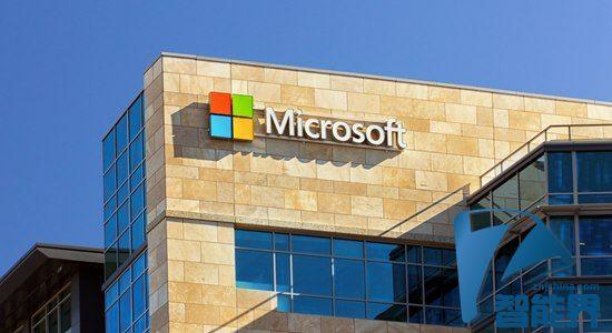 微软等与大学成立工作组 让科技对残疾人士更易用