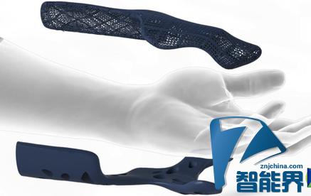 HEALX:用3D打印护具服务于肌肉损伤患者