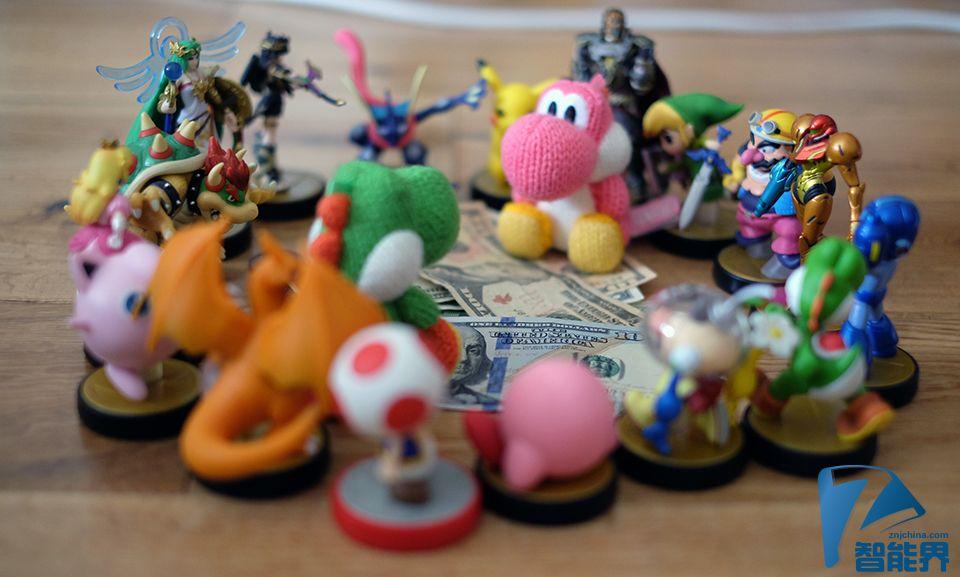 任天堂终于卖出第一千万台 Wii U,但赚得仍然有限