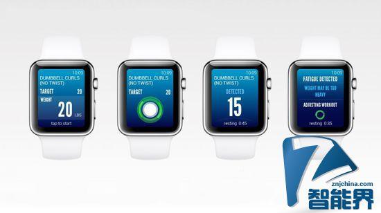 FocusMotion 想将所有可穿戴设备变成健身追踪器