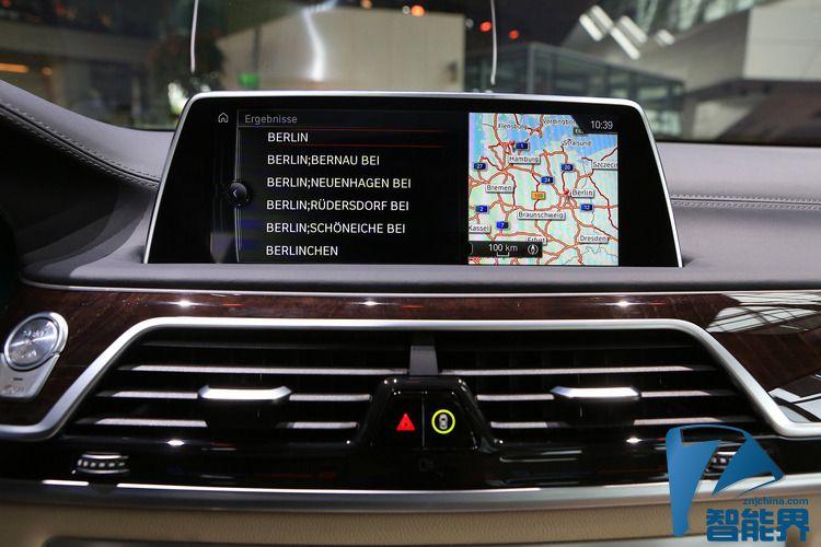 传德三大汽车厂商最早周一宣布30亿刀购HERE地图