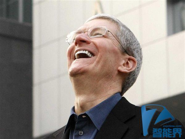 运营商怎么看?苹果正秘密测试虚拟运营商服务