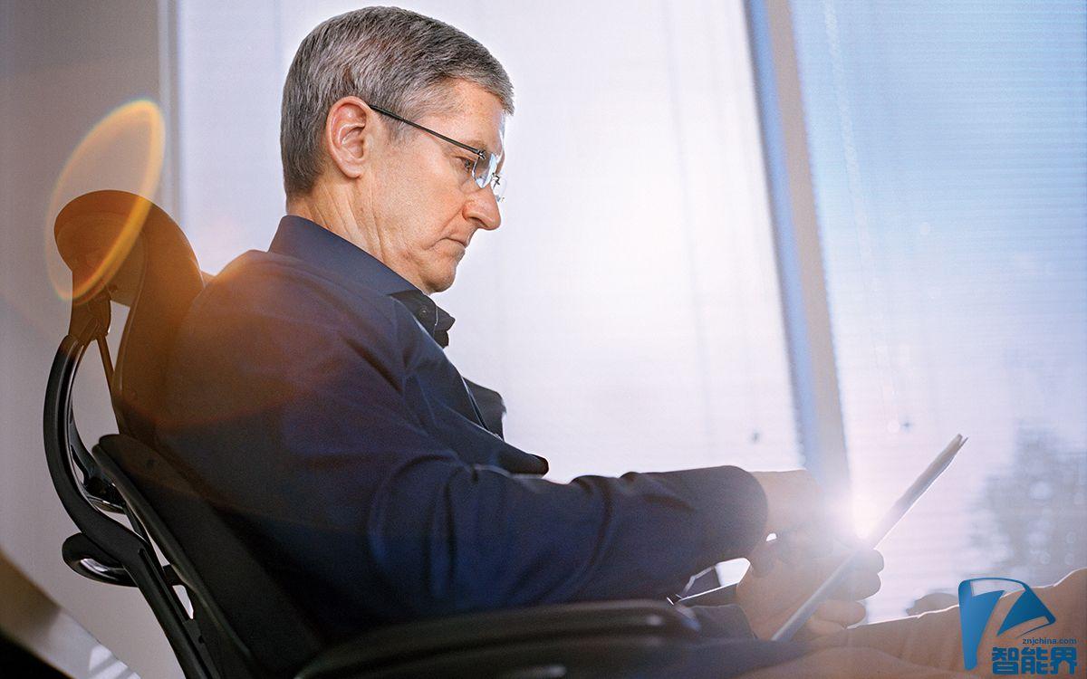 除了新 iPhone ,苹果最有可能更新的是 iMac