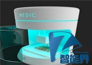 美国批准首款3D打印药物上市
