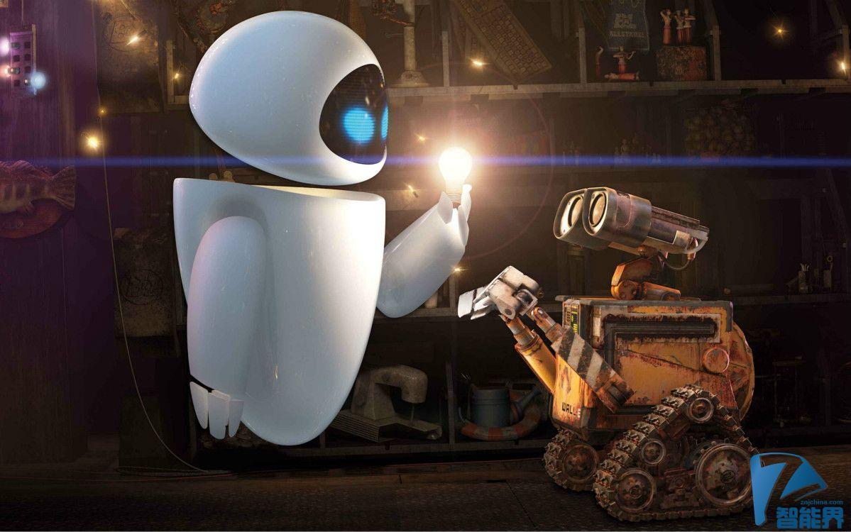 不同类型的机器人也能碰撞出火花