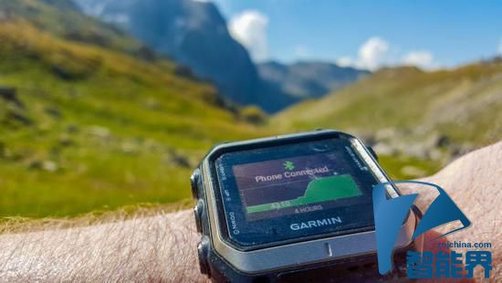 Garmin Epix体验:手表+导航是个好主意吗?