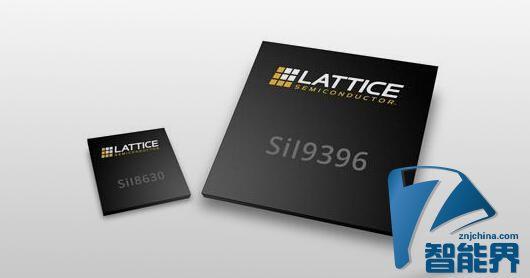 Lattice发布世上首个superMHL解决方案