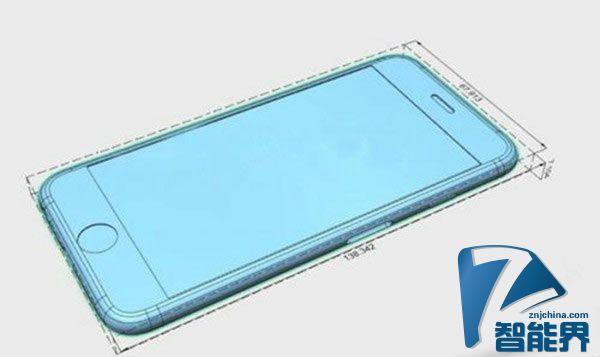 传iPhone 6s将有新配色修复弯曲门