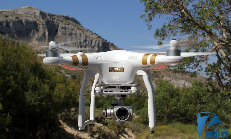 无人机的未来将需要借助改良的移动基地台来增强连线功能