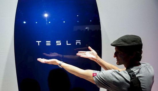 马斯克透露特斯拉电池新细节:订单价值10亿美元