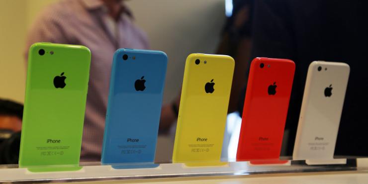 你知道iPhone8,1是个什么鬼吗?