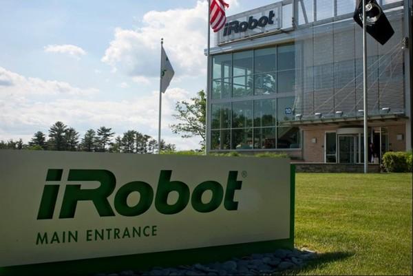 iRobot想造个割草机器人 FCC也批准了