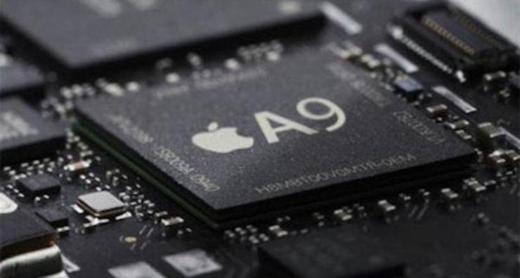 A9处理器性能曝光,这样的iPhone 6s你买吗?