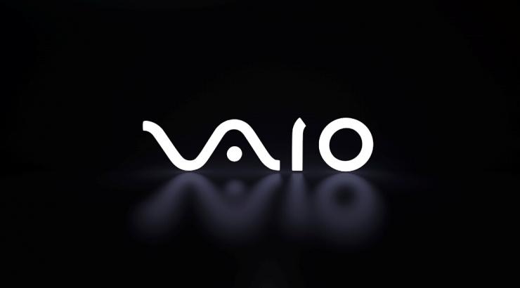 不再依靠索尼,Vaio今秋推出新笔记本