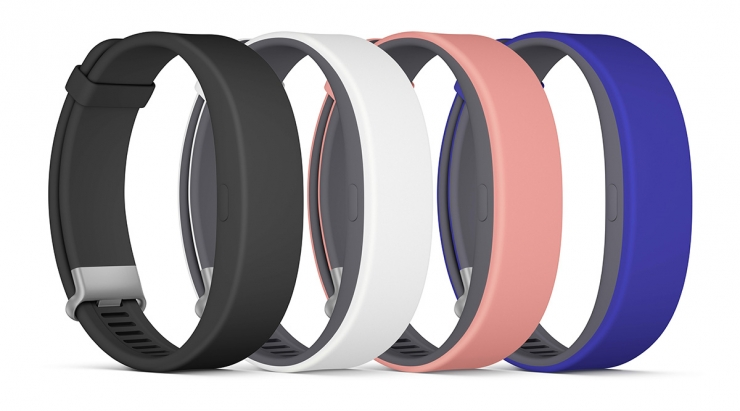 增加了心率传感的SmartBand 2手环依旧乏善可陈