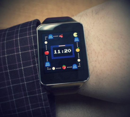 谷歌发布全新Android Wear交互式表盘设计
