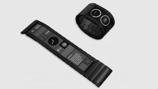 美公司拟在明年推出配备柔性显示屏的智能手环