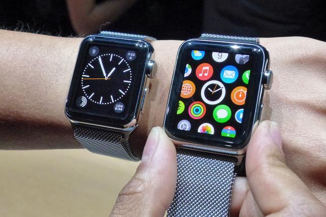 Apple Watch开放电商渠道 本周国美在线或开卖