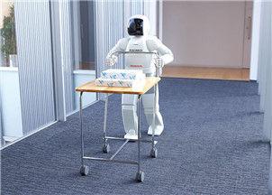 珠三角制造业转型受困 机器人产业能否助力?
