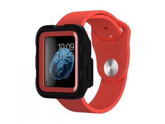 Griffin推出两款Apple Watch保护套