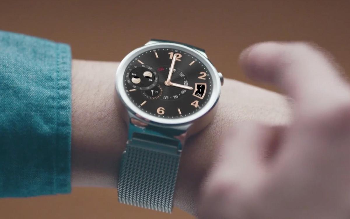 一款比华为自家旗舰手机还贵的手表