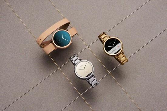 IFA2015新款智能手表大盘点