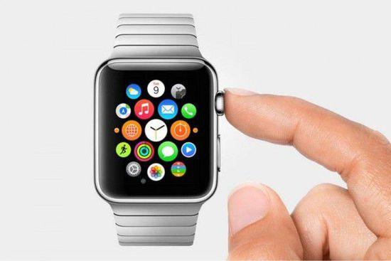 大家平时都拿Apple Watch干什么的  看调查